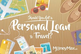 Should you get a personal loan to travel?