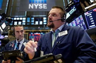 World markets rebound after dramatic tumble