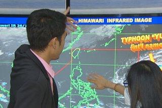 Amihan season, opisyal nang idineklara ng PAGASA
