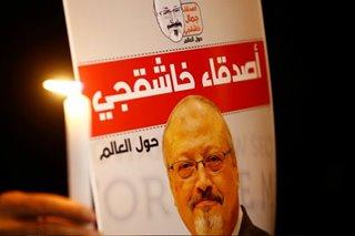 US lawmakers, friends mark 100 days since Khashoggi murder