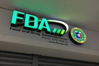 FDA grilled over backlog of renewals, permits