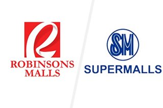 SM, Robinsons waive overnight parking fee in select northern Luzon malls