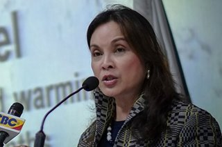 Legarda eyes 'compromise', as bicam budget meeting resumes January 28