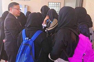 Saudi Arabia releases 19 Filipinos nabbed at Halloween party- DFA