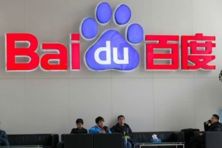 Baidu profit grows 56 percent as apps and AI lift revenues