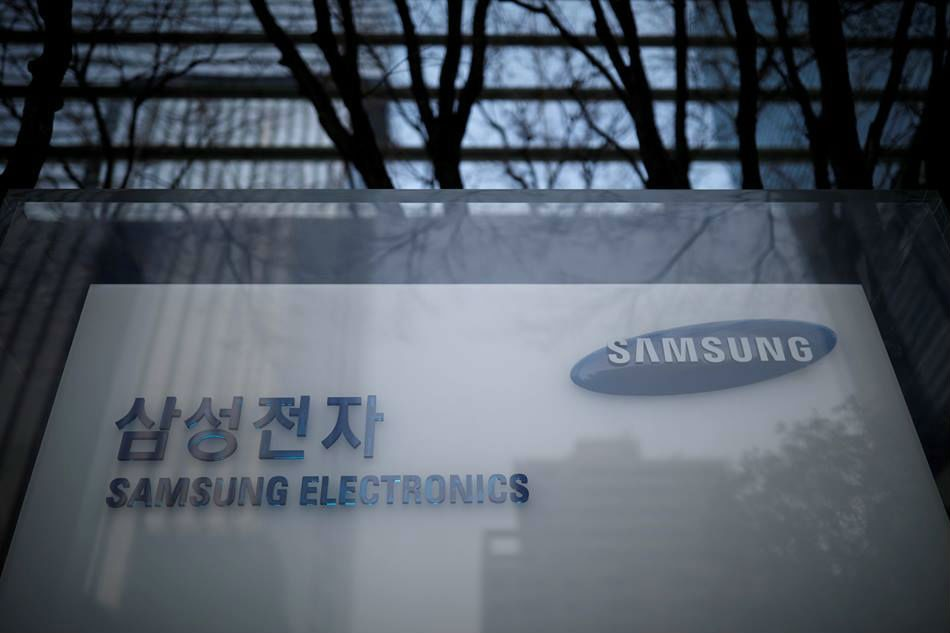 Samsung posts record in Q3 despite smartphone struggles