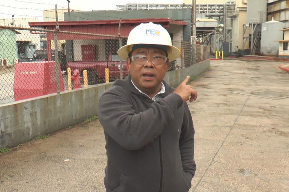 KILALANIN: Dating ice buko vendor, CEO na ng isang kompanya sa Guam 1