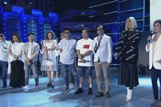 'My favorite': Mga host ng 'It's Showtime,' inalala si Rico J. Puno