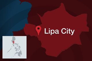 3 preso, huli sa 'drug session' sa loob ng Lipa City Jail