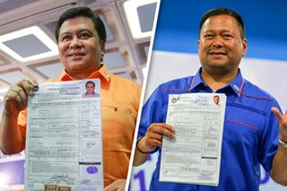 After Jinggoy's post, JV Ejercito tweets 'I am still...The Good One'