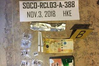2 umanong tulak ng droga patay sa Bulacan