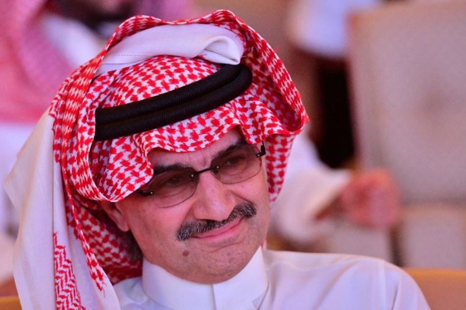 Brother of billionaire Saudi prince freed after months in detention