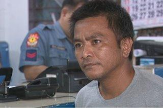 Suspek sa pananaksak sa Tondo, huli matapos ang 1 taon