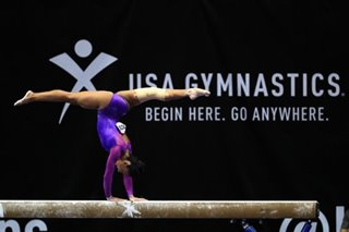 US Olympic to dissolve USA Gymnastics