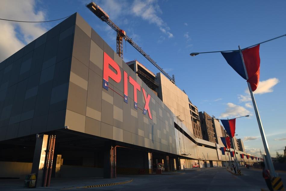 Airport-style Metro Manila terminal promises easier commute 1