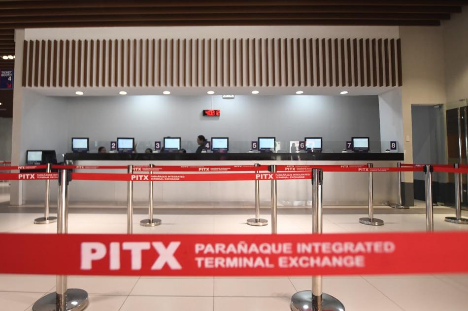 Airport-style Metro Manila terminal promises easier commute 4
