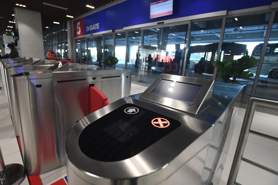 Airport-style Metro Manila terminal promises easier commute 12