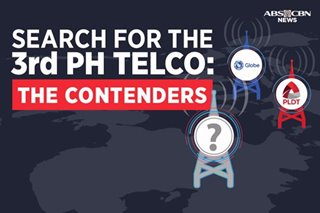 Search for the next PH Telco: The contenders