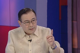 'Second Pearl Harbor': Locsin opposes 'plot' to sell PH properties in Japan