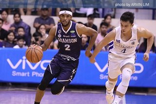 UAAP: Adamson eyes final 4 berth; La Salle tackles reeling NU