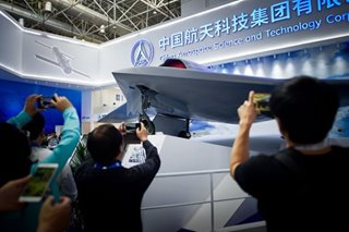 China ramps up pilot training to boost drone operator ranks