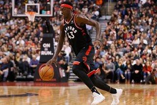 NBA: Siakam steers Raptors past Magic
