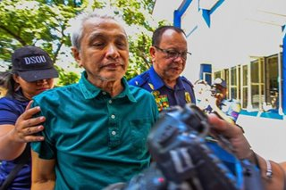 Wife of arrested communist leader may face charges - PNP