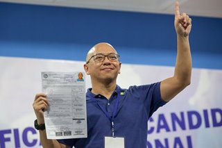 'This is the time to do it,' Hilbay says of 2019 Senate bid