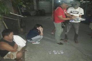 14 patay, 139 timbog sa anti-crime ops sa Cavite