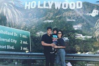 Toni Gonzaga: 'I deserve a complete family'