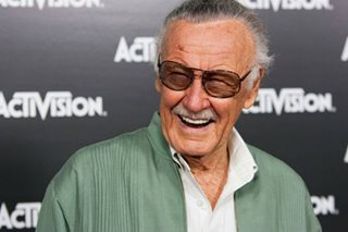 Stan Lee's legacy: ubiquity of superheroes in pop culture