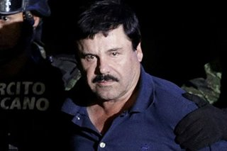 Jury weighs fate of drug kingpin 'El Chapo'