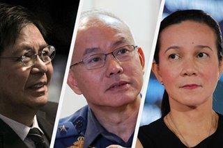 Lacson backs Albayalde on 'Ang Probinsyano' concerns, Poe defends series