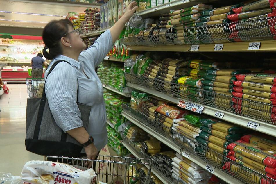 FDA, may paalala sa mga bibili ng pang-Noche Buena