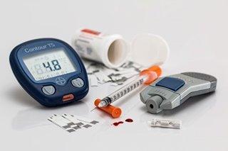 'Bilang ng mga may diabetes sa PH, posibleng umakyat sa 7.8 milyon sa 2030'