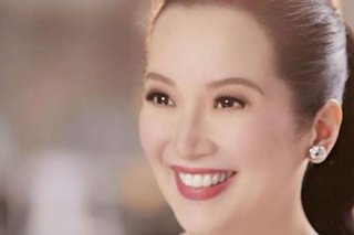 Kris Aquino files qualified theft cases vs ex-business partner