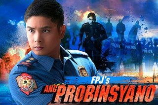 PNP told: Clean your ranks, not image in 'Ang Probinsyano'