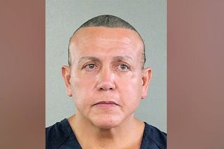 Fil-Am mail bomber blames use of steroids for his actions