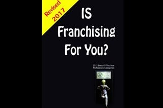 Business Mentor: How To Spot A Good Franchise Business