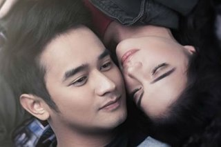 Movie review: JM, Rhian make 'Kung Paano Siya Nawala' hard to forget