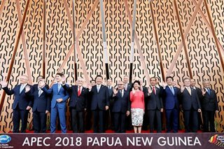 APEC fails to live up to its name amid US, China acrimony