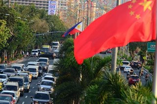 Esperon: Joint oil exploration deal with China a 'fair' agreement