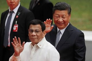 Ensure oil, gas deal with China will benefit Filipinos more - analysts
