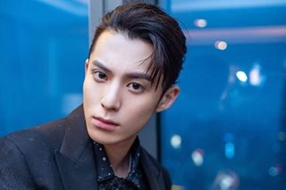 Is Dylan Wang of 'Meteor Garden' coming to Manila?
