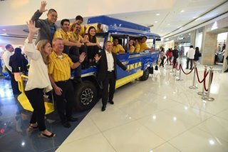 IKEA hiring close to 500 workers for world's largest store in PH