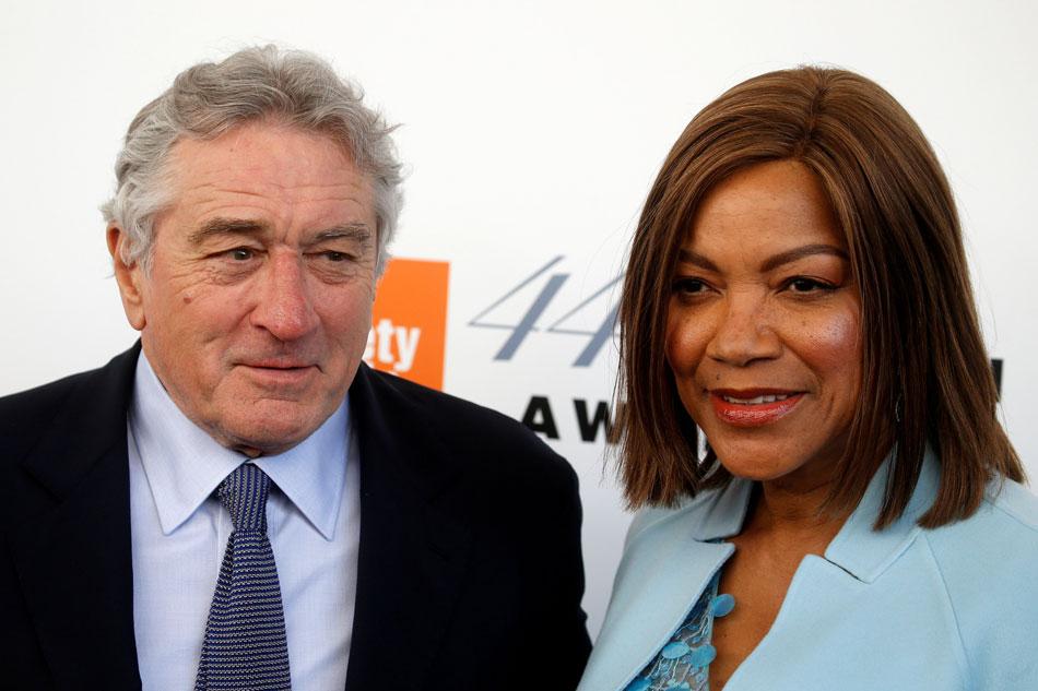 Robert De Niro and wife split after 20-year marriage ...
