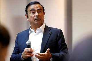 From Philippines to Thailand: Carlos Ghosn's escape plan spanned the globe