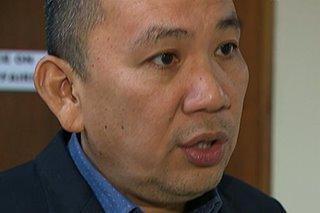 HUDCC exec Falconi Millar, sinibak ni Duterte