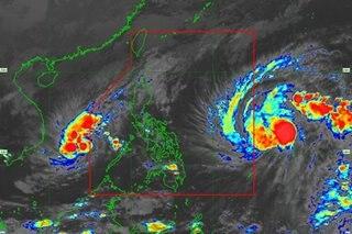Daan-daang pamilya, nasa evacuation center pa rin dahil sa bagyong Samuel