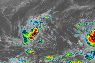 Samuel makes 6th landfall in Palawan